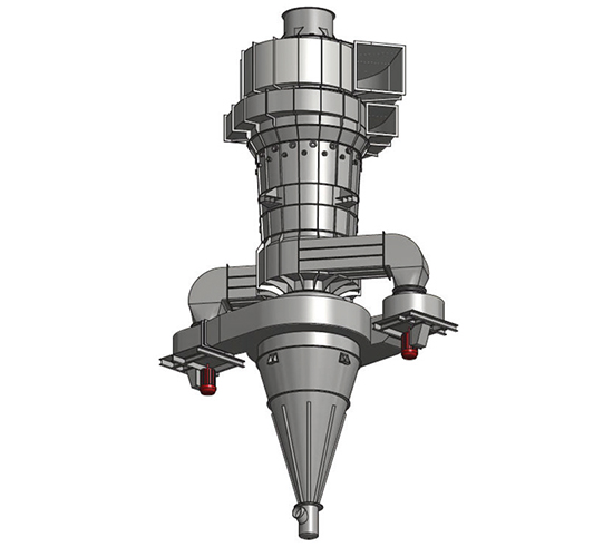 Exhaust Gas Cleaning System for MR Tankers | Exhaust Gas Scrubbers